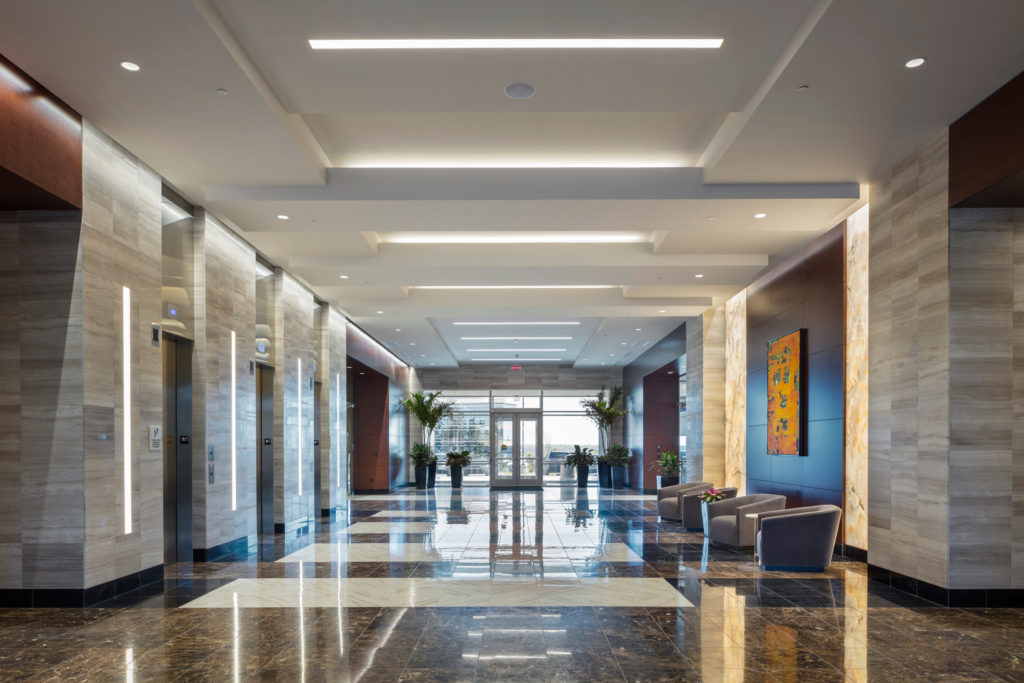 Nall Corporate Center, Leawood, KS